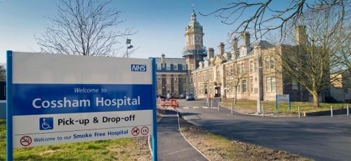 Image of Cossham Hospital
